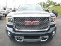 GMC Sierra 2500HD Denali Crew Cab 4x4 Iridium Metallic photo #9