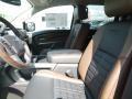 Nissan Titan Platinum Reserve Crew Cab 4x4 Cayenne Red photo #13