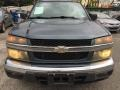 Chevrolet Colorado LT Crew Cab Superior Blue Metallic photo #8