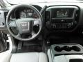 GMC Sierra 2500HD Crew Cab 4x4 Summit White photo #7