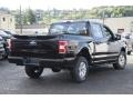 Ford F150 XL SuperCrew 4x4 Magma Red photo #5