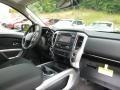 Nissan Titan SV Crew Cab 4x4 Deep Blue Pearl photo #11