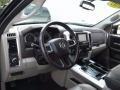 Dodge Ram 1500 Laramie Crew Cab 4x4 Hunter Green Pearl photo #20