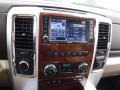 Dodge Ram 1500 Laramie Crew Cab 4x4 Hunter Green Pearl photo #28