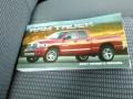 Dodge Ram 1500 SLT Quad Cab 4x4 Inferno Red Crystal Pearl photo #26
