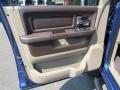 Dodge Ram 2500 HD SLT Mega Cab 4x4 Deep Water Blue Pearl photo #12
