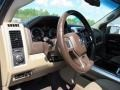 Dodge Ram 2500 HD SLT Mega Cab 4x4 Deep Water Blue Pearl photo #14