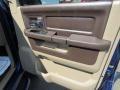 Dodge Ram 2500 HD SLT Mega Cab 4x4 Deep Water Blue Pearl photo #29