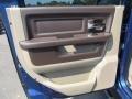 Dodge Ram 2500 HD SLT Mega Cab 4x4 Deep Water Blue Pearl photo #47