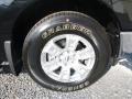 Nissan Titan SV Crew Cab 4x4 Magnetic Black photo #2