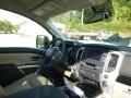 Nissan Titan SV Crew Cab 4x4 Magnetic Black photo #12