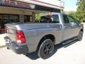 Dodge Ram 1500 ST Quad Cab 4x4 Mineral Gray Metallic photo #2