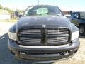 Dodge Ram 3500 ST Quad Cab 4x4 Dually Black photo #7