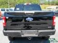 Ford F150 XL SuperCab 4x4 Shadow Black photo #5