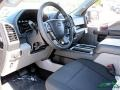 Ford F150 XL SuperCab 4x4 Shadow Black photo #10