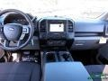 Ford F150 XL SuperCab 4x4 Shadow Black photo #16