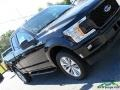 Ford F150 XL SuperCab 4x4 Shadow Black photo #25