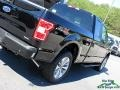 Ford F150 XL SuperCab 4x4 Shadow Black photo #26