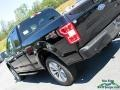 Ford F150 XL SuperCab 4x4 Shadow Black photo #27