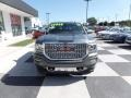 GMC Sierra 1500 Denali Crew Cab 4WD Mineral Metallic photo #2