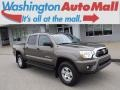 Toyota Tacoma V6 Double Cab 4x4 Pyrite Mica photo #1