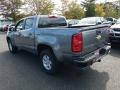 Chevrolet Colorado WT Crew Cab Satin Steel Metallic photo #4