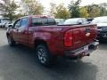Chevrolet Colorado Z71 Crew Cab 4x4 Cajun Red Tintcoat photo #4