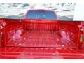 Toyota Tundra SR5 Double Cab 4x4 Barcelona Red Metallic photo #8