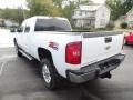 Chevrolet Silverado 2500HD LT Crew Cab 4x4 Summit White photo #8