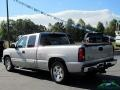 Chevrolet Silverado 1500 LS Extended Cab Silver Birch Metallic photo #3