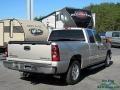 Chevrolet Silverado 1500 LS Extended Cab Silver Birch Metallic photo #6