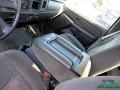 Chevrolet Silverado 1500 LS Extended Cab Silver Birch Metallic photo #23