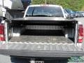 Chevrolet Silverado 1500 LS Extended Cab Silver Birch Metallic photo #26