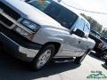 Chevrolet Silverado 1500 LS Extended Cab Silver Birch Metallic photo #27
