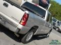 Chevrolet Silverado 1500 LS Extended Cab Silver Birch Metallic photo #29