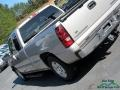 Chevrolet Silverado 1500 LS Extended Cab Silver Birch Metallic photo #30