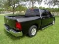 Dodge Ram 1500 ST Crew Cab Brilliant Black Crystal Pearl photo #5