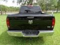 Dodge Ram 1500 ST Crew Cab Brilliant Black Crystal Pearl photo #7