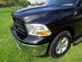 Dodge Ram 1500 ST Crew Cab Brilliant Black Crystal Pearl photo #18