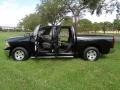 Dodge Ram 1500 ST Crew Cab Brilliant Black Crystal Pearl photo #21