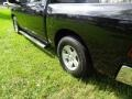 Dodge Ram 1500 ST Crew Cab Brilliant Black Crystal Pearl photo #22