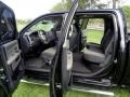 Dodge Ram 1500 ST Crew Cab Brilliant Black Crystal Pearl photo #30