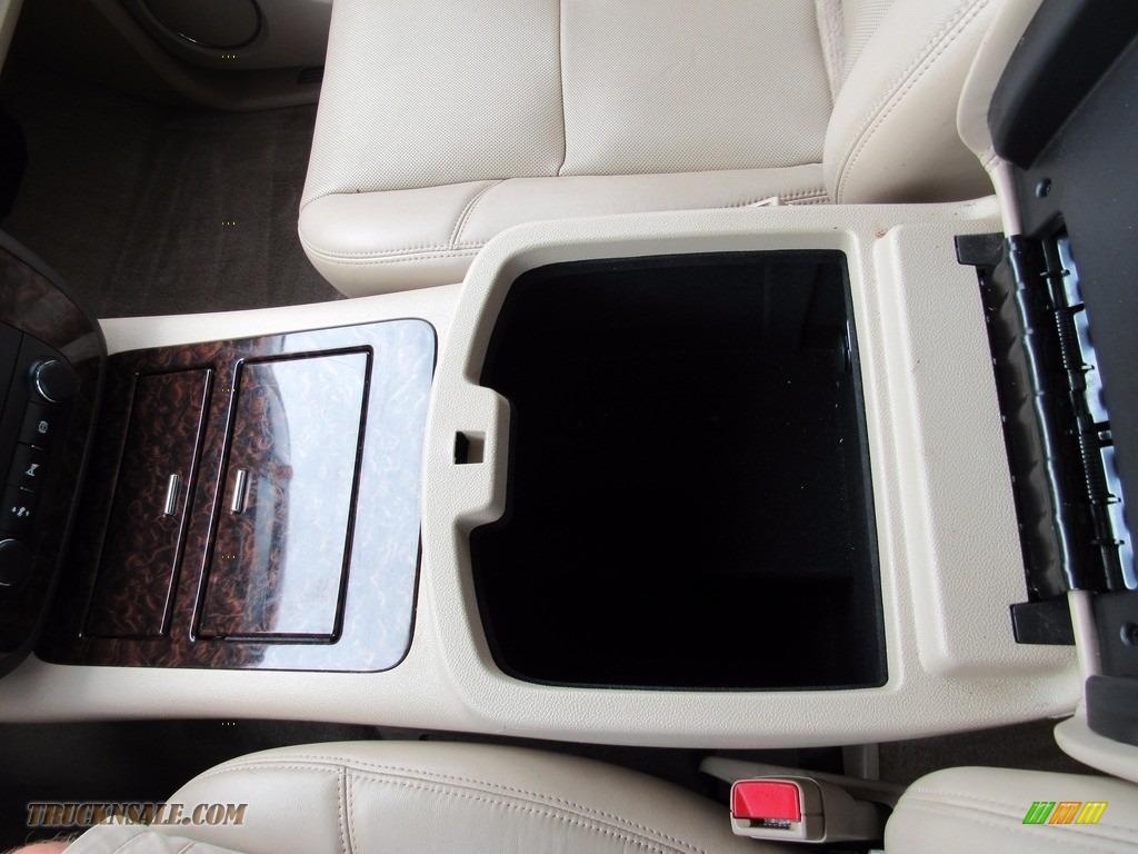 2013 Sierra 3500HD Denali Crew Cab 4x4 Dually - Steel Gray Metallic / Cocoa/Light Cashmere photo #28