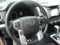 Toyota Tundra SR5 Double Cab 4x4 Quick Sand photo #4