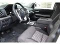 Toyota Tundra SR5 Double Cab 4x4 Super White photo #5