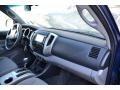 Toyota Tacoma V6 Double Cab 4x4 Blue Ribbon Metallic photo #16