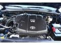 Toyota Tacoma V6 Double Cab 4x4 Blue Ribbon Metallic photo #27