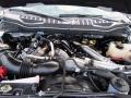 Ford F250 Super Duty XL Crew Cab 4x4 Oxford White photo #10