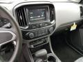 Chevrolet Colorado WT Crew Cab 4x4 Satin Steel Metallic photo #10
