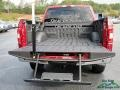 Ford F150 XLT SuperCrew 4x4 Ruby Red photo #14